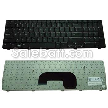 Dell Inspiron N7010 keyboard