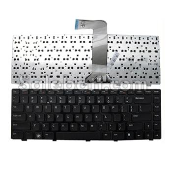 Dell Inspiron 14R M411R keyboard