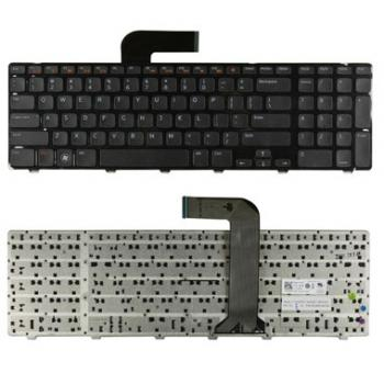 Dell Inspiron 17R N7110 keyboard