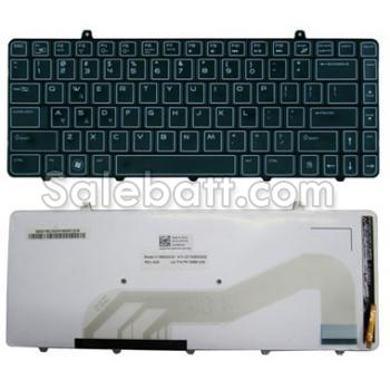 Dell PK130BB1A01 keyboard