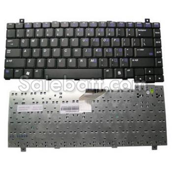 Gateway MX3231 keyboard