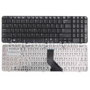Hp G60-237US keyboard