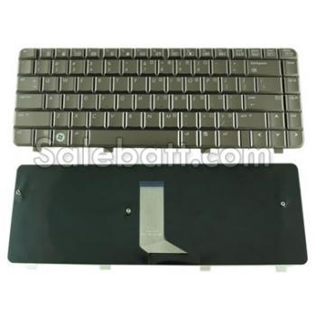 Hp Pavilion dv4 keyboard