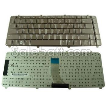 Hp Pavilion dv5 keyboard