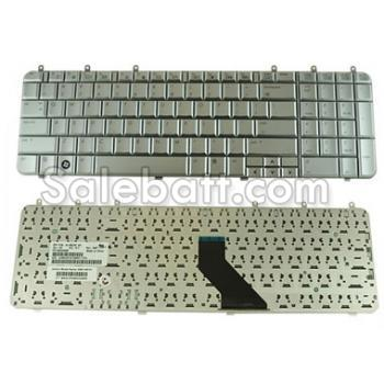 Hp Pavilion dv7t keyboard