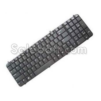 Hp 492991-001 keyboard