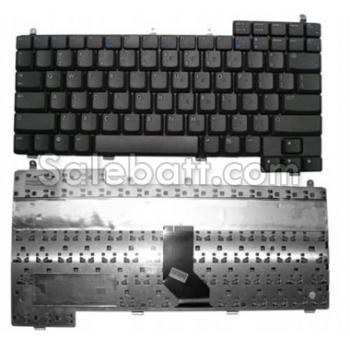 Hp Business Notebook nx9000 keyboard