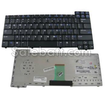 Hp Business Notebook nc6200 keyboard