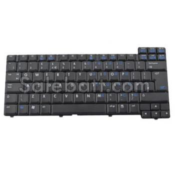 Hp Business Notebook NX7300 keyboard