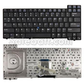 Business Notebook nx8220 keyboard