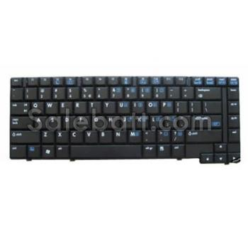 Hp Business Notebook 6715s keyboard