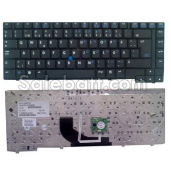 Hp Business Notebook 6730b keyboard