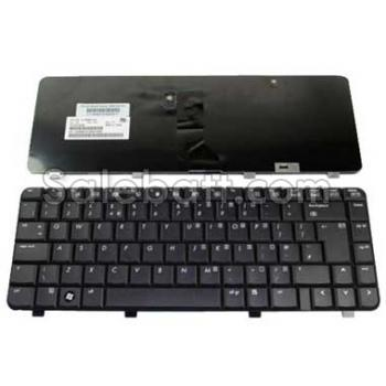 Hp 520 keyboard