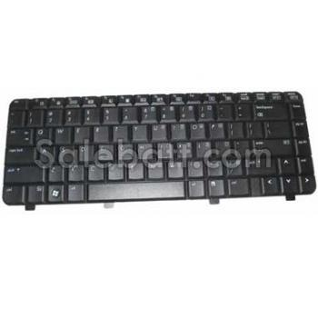 Hp Business Notebook 6735S keyboard