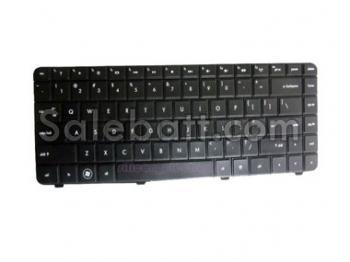 Hp G42-367TU keyboard