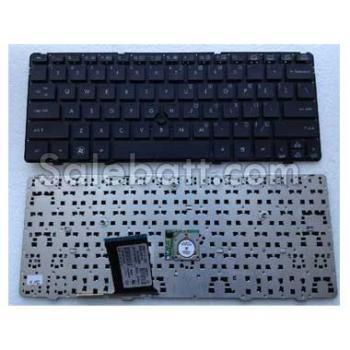 Hp Elitebook 2570P keyboard