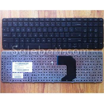 Hp 646568-001 keyboard