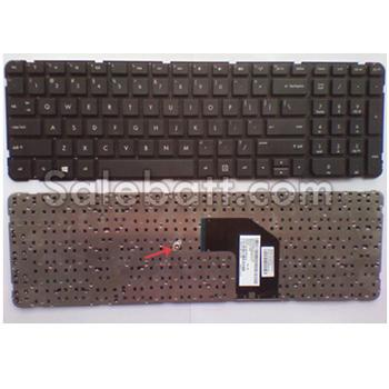 Hp AER36U02210 keyboard