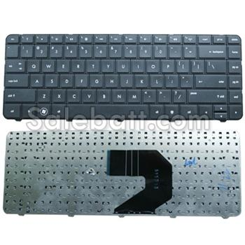 Hp 2000-2b89WM keyboard