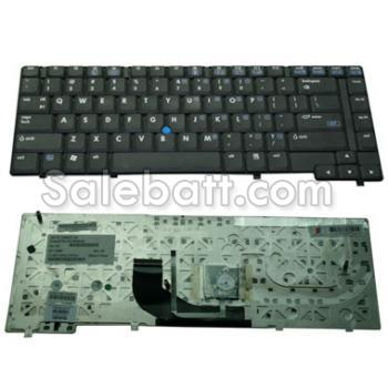 Hp Business Notebook nc6400 keyboard