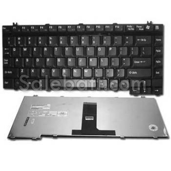 Lenovo IdeaPad Y730 keyboard