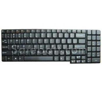 Lenovo IdeaPad G550 keyboard