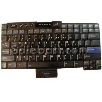 Lenovo ThinkPad X300 2748 keyboard