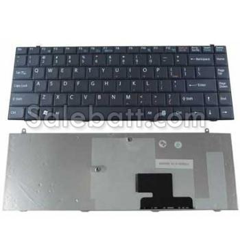 Sony V-0709BIAS1-US keyboard