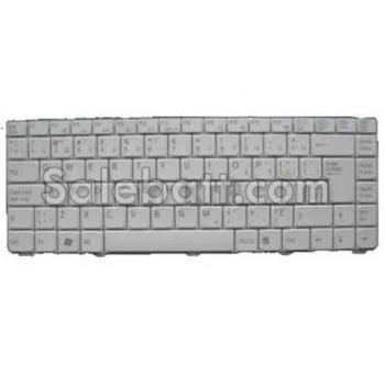 Sony VGN-NR21S/S keyboard