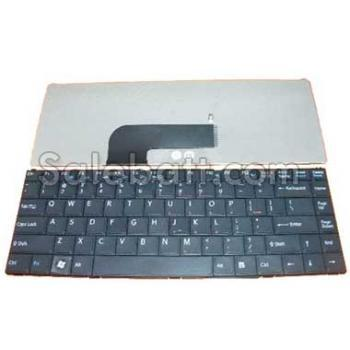 Sony VGN-N19VP/B keyboard