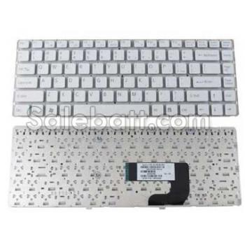 Sony VGN-NW275F/S keyboard