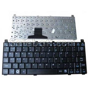 Toshiba NB100/H keyboard