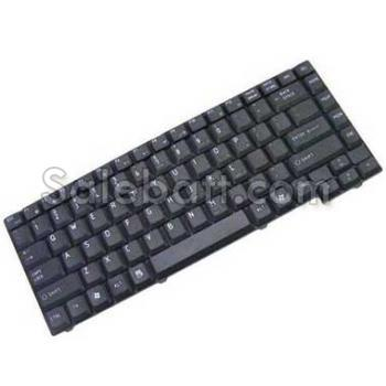 Toshiba Satellite L45-S7424 keyboard