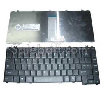 Toshiba Satellite A300-1SP keyboard
