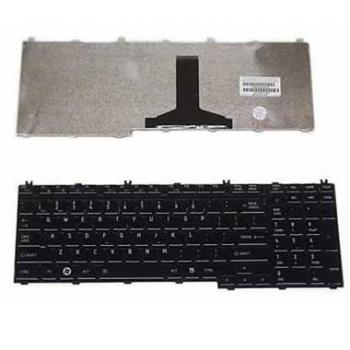 Satellite L555D-S7932 keyboard