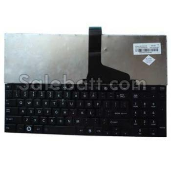 Toshiba Satellite C850 keyboard