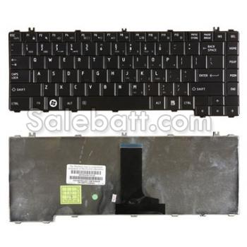Toshiba Satellite L640D keyboard